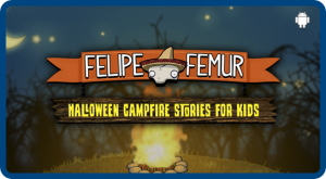 Campfire Stories for Kids