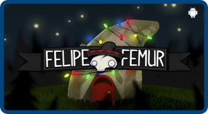 Felipe Femur Game