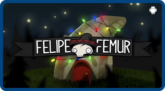 Felipe Femur Game