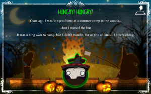 Halloween Campfire Stories 2