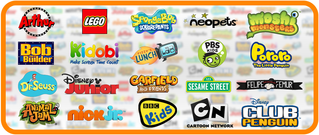 List of the Best Free Online Browser Games for Kids