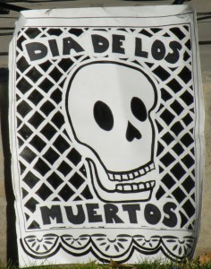Day of the Dead  Dia De Muertos