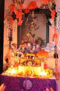 Day of the Dead Dia De Muertos