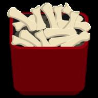 Finger Bone Finger Food