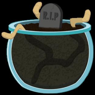 Grave Goblets