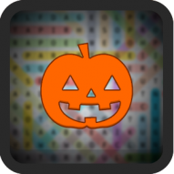 Halloween Word Search (Normal)