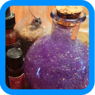 How to Make a Magical Potion