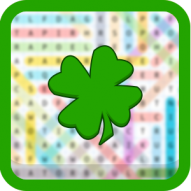 St. Patrick's Day Word Search (Hard)