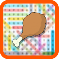 Thanksgiving Word Search (Hard)