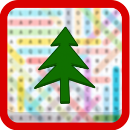 Christmas Word Search (Easy)