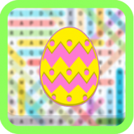 Easter Word Search (Hard)