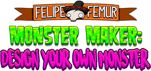 Monster Maker: Design Your Own Monster