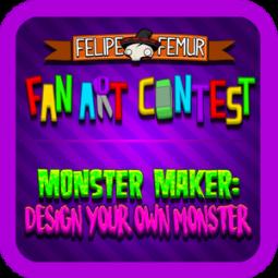 Felipe Femur Contests