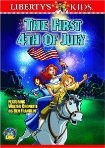 Fourth of July shows for kids