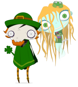 Leprechauns List of the Best St. Patrick's Day Movies for Kids