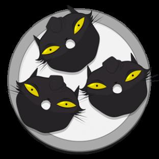 Black Cat Doughnuts