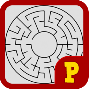 Free Mazes For Kids