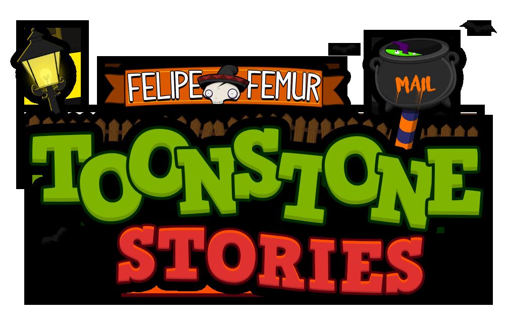 Toonstone Stories