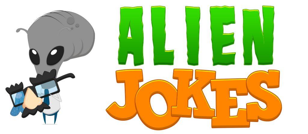 Alien Jokes