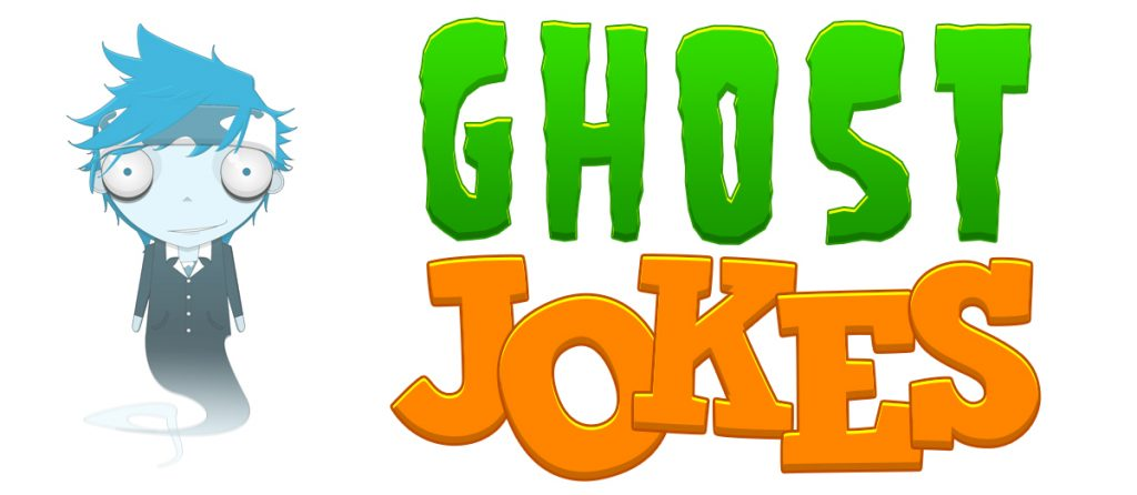 Ghost Jokes for kids Halloween funny
