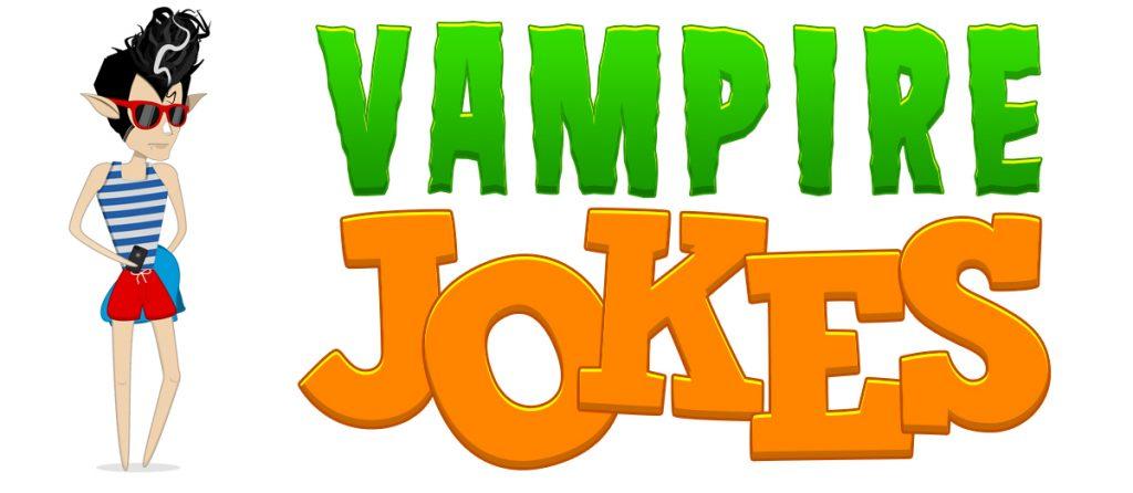 Vampire Jokes for kids Halloween funny