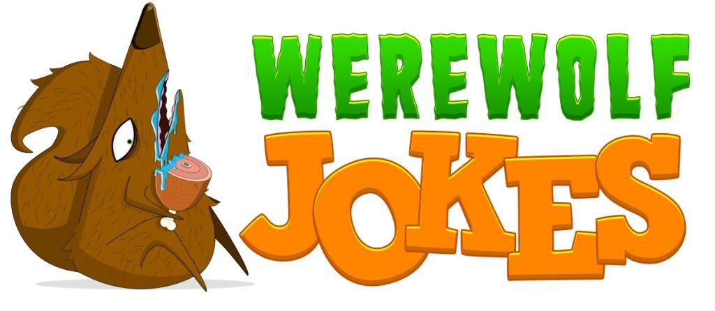 Jokes-Werewolf
