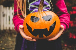 Halloween Party Games for Kids children list