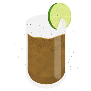 Flea Tea