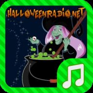Halloween Radio for Kids